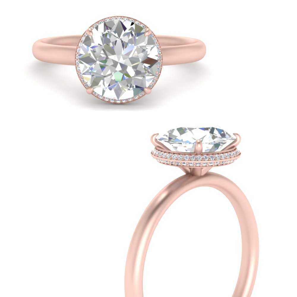 simple-round-hidden-halo-lab diamond-engagement-ring-in-FD9338RORANGLE3-NL-RG