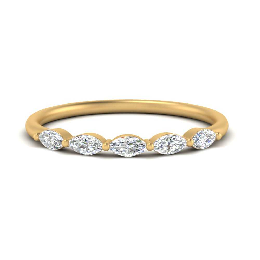 horizontal-marquise-diamond-stacking-ring-in-FD9346-NL-YG