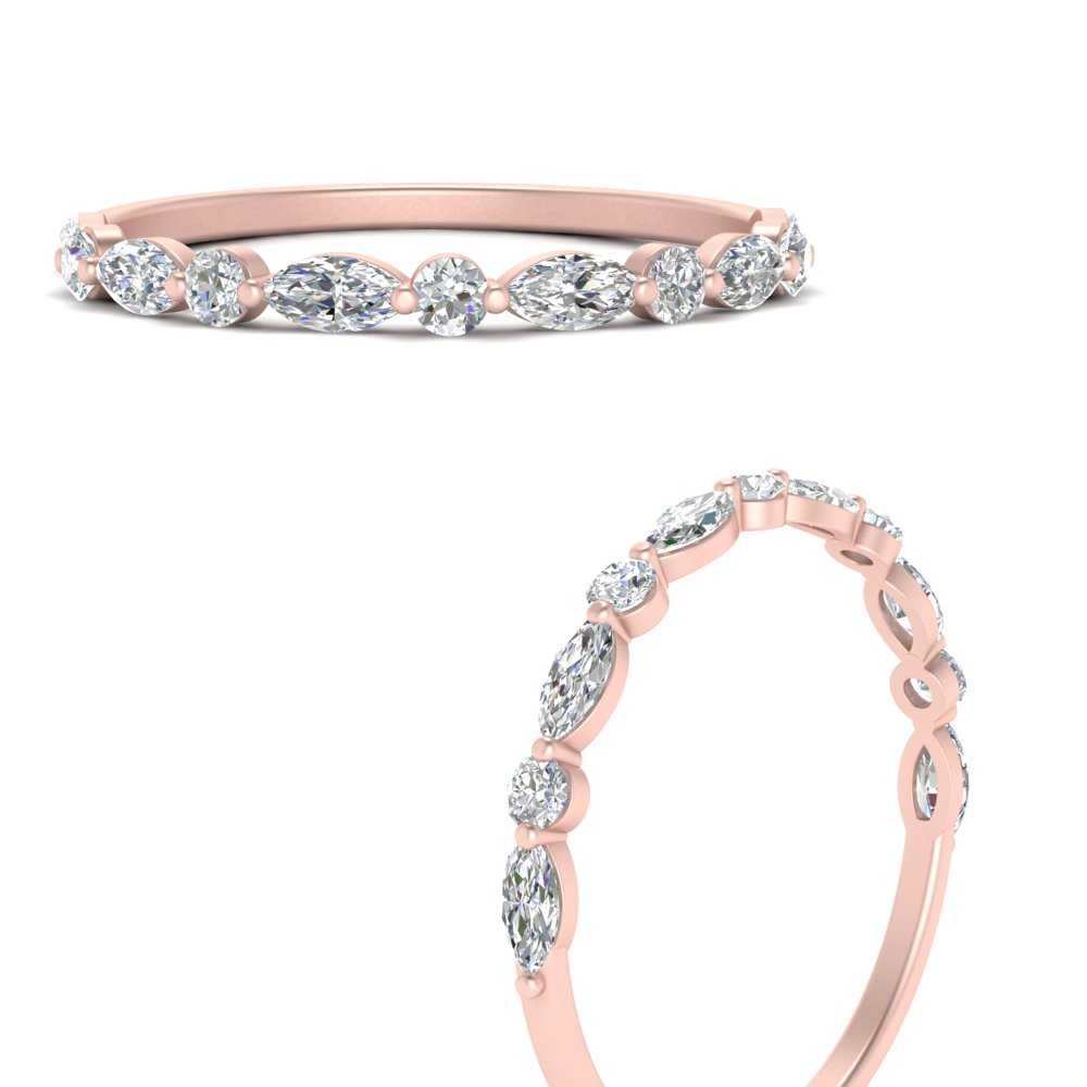 marquise-and-round-stacking-diamond-ring-in-FD9403BANGLE3-NL-RG