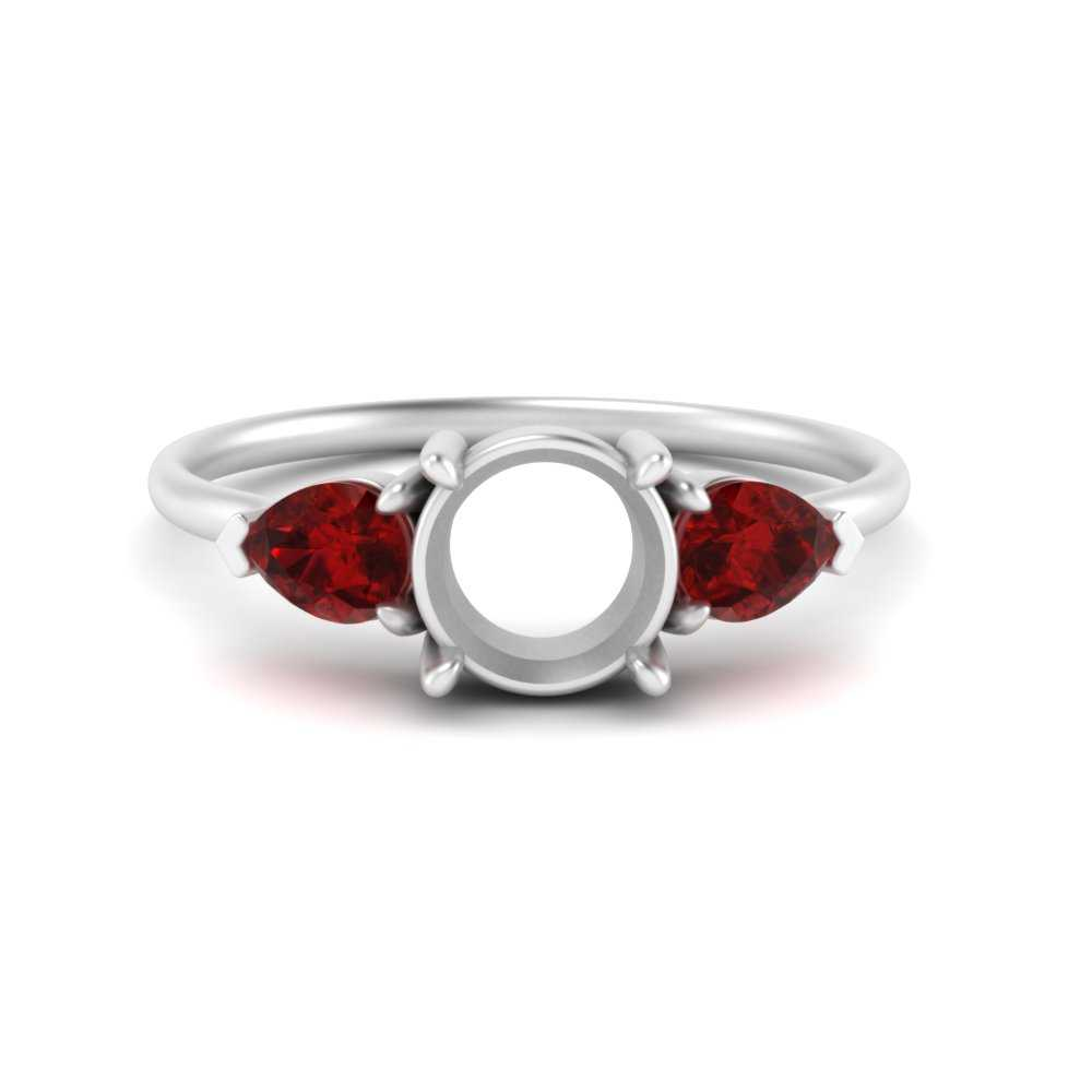 classic-pear-ruby-three-stone-semi-mount-engagement-ring-in-FD9472SMRGRUDR-NL-WG