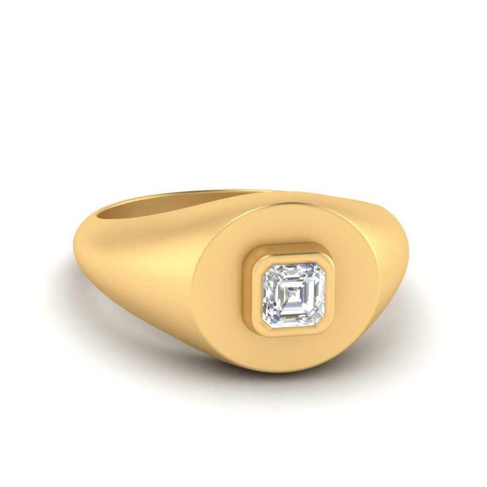 diamond-asscher-signet-pinky-ring-in-FD9524ASR-NL-YG