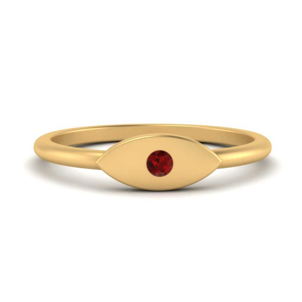 evil-eye-ruby-thin-stack-ring-in-FD9526GRUDR-NL-YG-GS