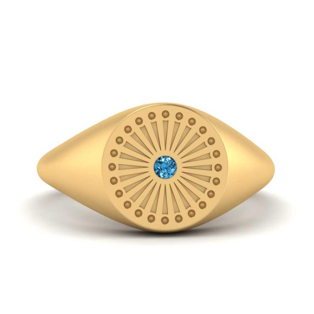 little-finger-gold-and-blue-topaz-ring-in-FD9531GICBLTO-NL-YG