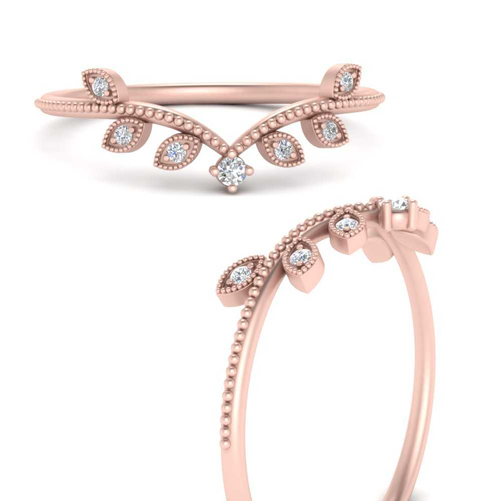 crown-vintage-delicate-diamond-wedding-band-in-FD9564BANGLE3-NL-RG