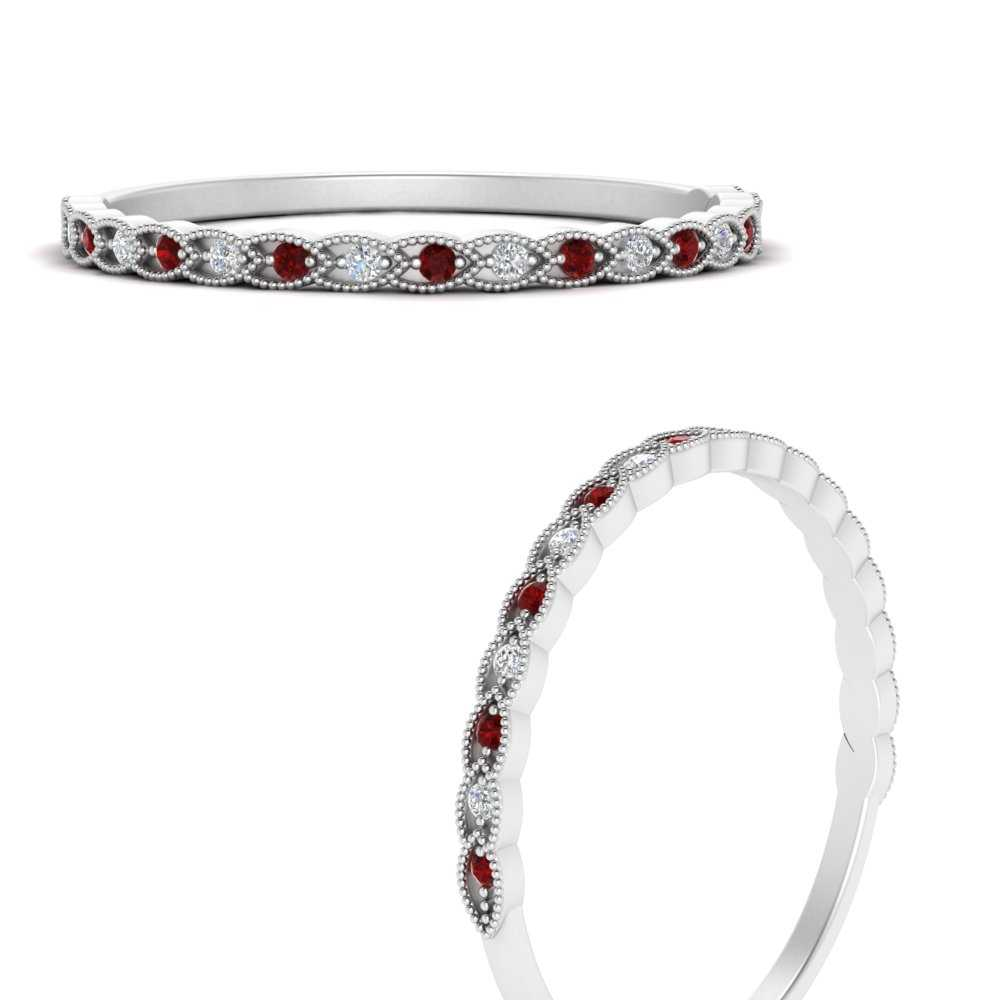 affordable-stacking-diamond-band-with-ruby-in-FD9567BGRUDRANGLE3-NL-WG