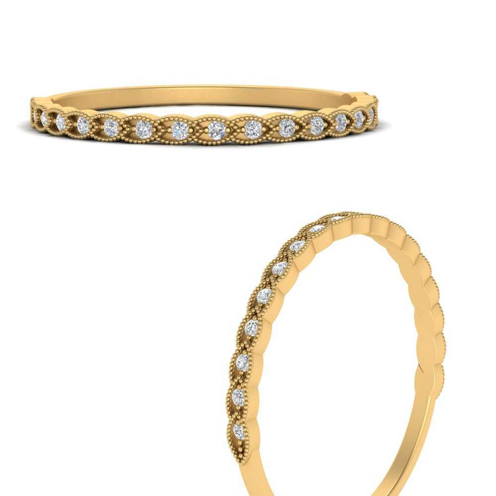 thin-scroll-work-leaf-diamond-band-in-FD9567BANGLE3-NL-YG