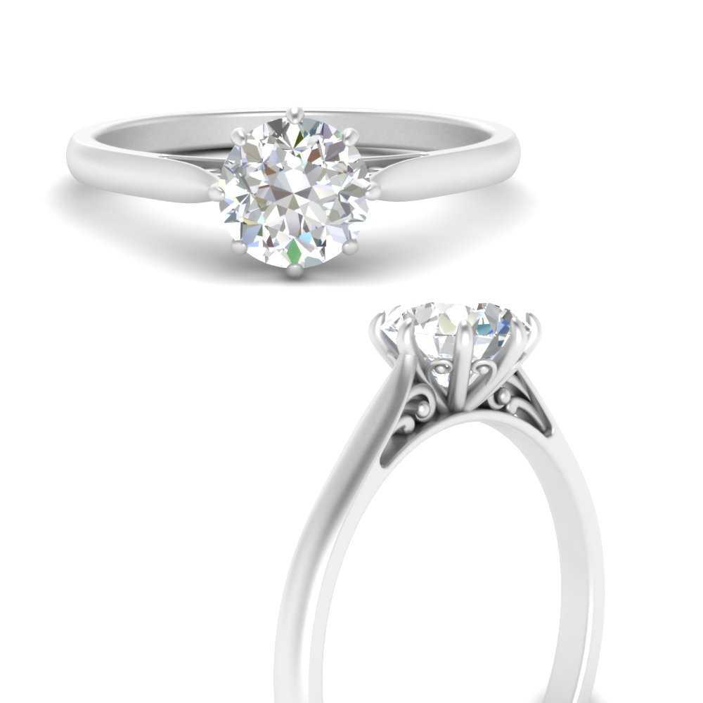 half-carat-round-solitaire-diamond-ring-in-FD9569RORANGLE3-NL-WG