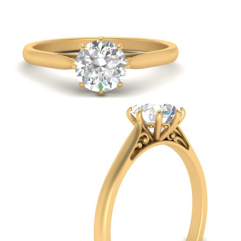 round-brilliant-diamond-solitaire-8-prongs-ring-in-FD9569RORANGLE3-NL-YG