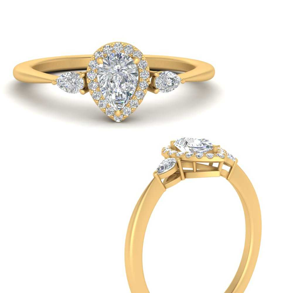 3-stone-pear-accents-pear-shaped-halo-diamond-engagement-ring-in-FD9570PERANGLE3-NL-YG