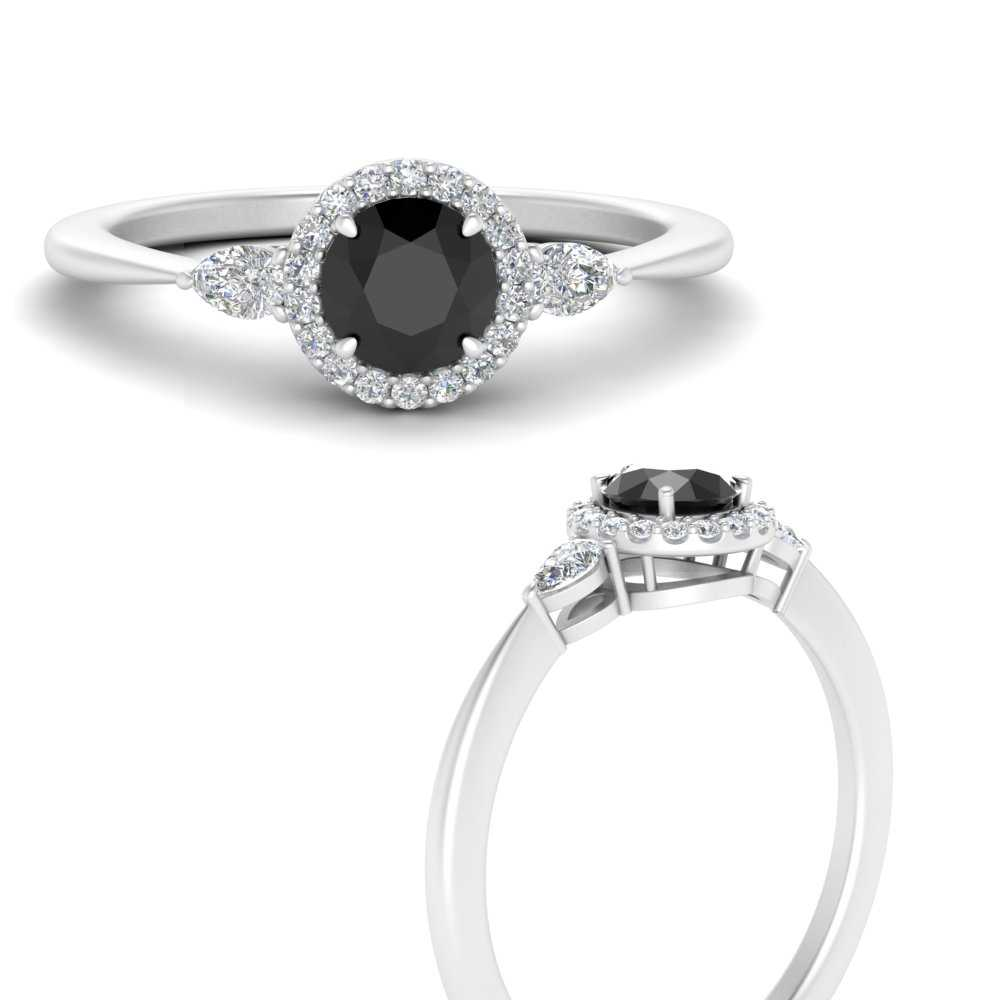 3-stone-round-cut-black-diamond-engagement-ring-in-FD9570RORGBLACKANGLE3-NL-WG-GS