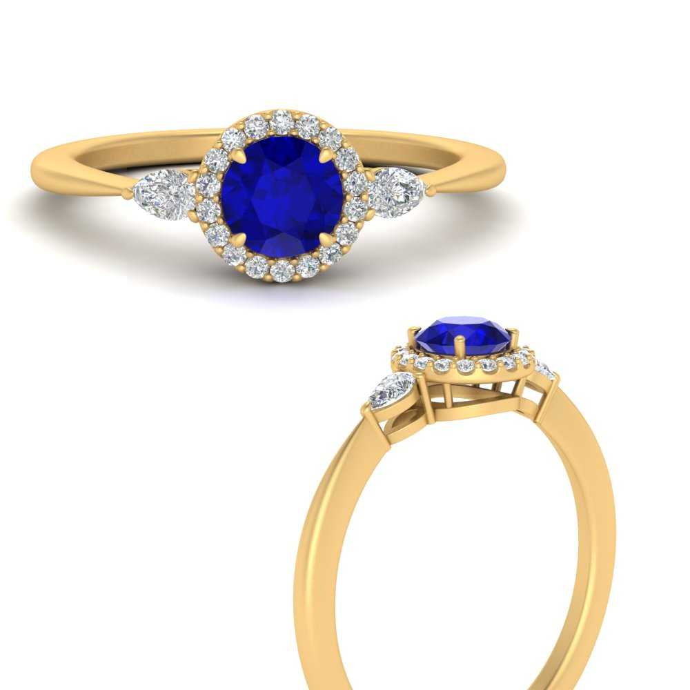 sapphire-pear-halo-diamond-engagement-ring-in-FD9570RORGSABLANGLE3-NL-YG-GS