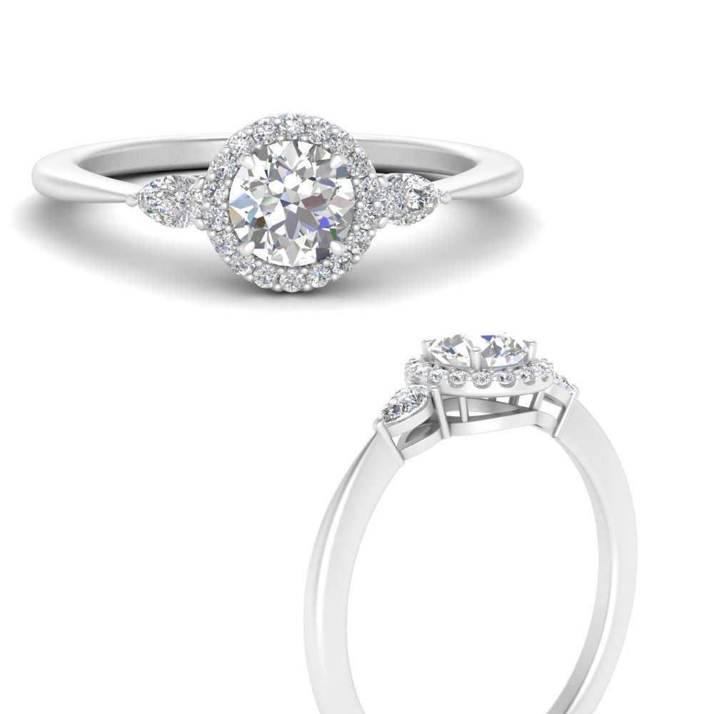 three-stone-halo-round-cut-diamond-engagement-ring-in-FD9570RORANGLE3-NL-WG