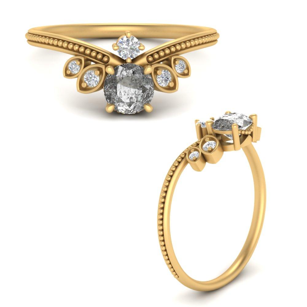 beautiful-salt-n-pepper-round-diamond-ring-in-FD9578RORGGRYANGLE3-NL-YG-GS