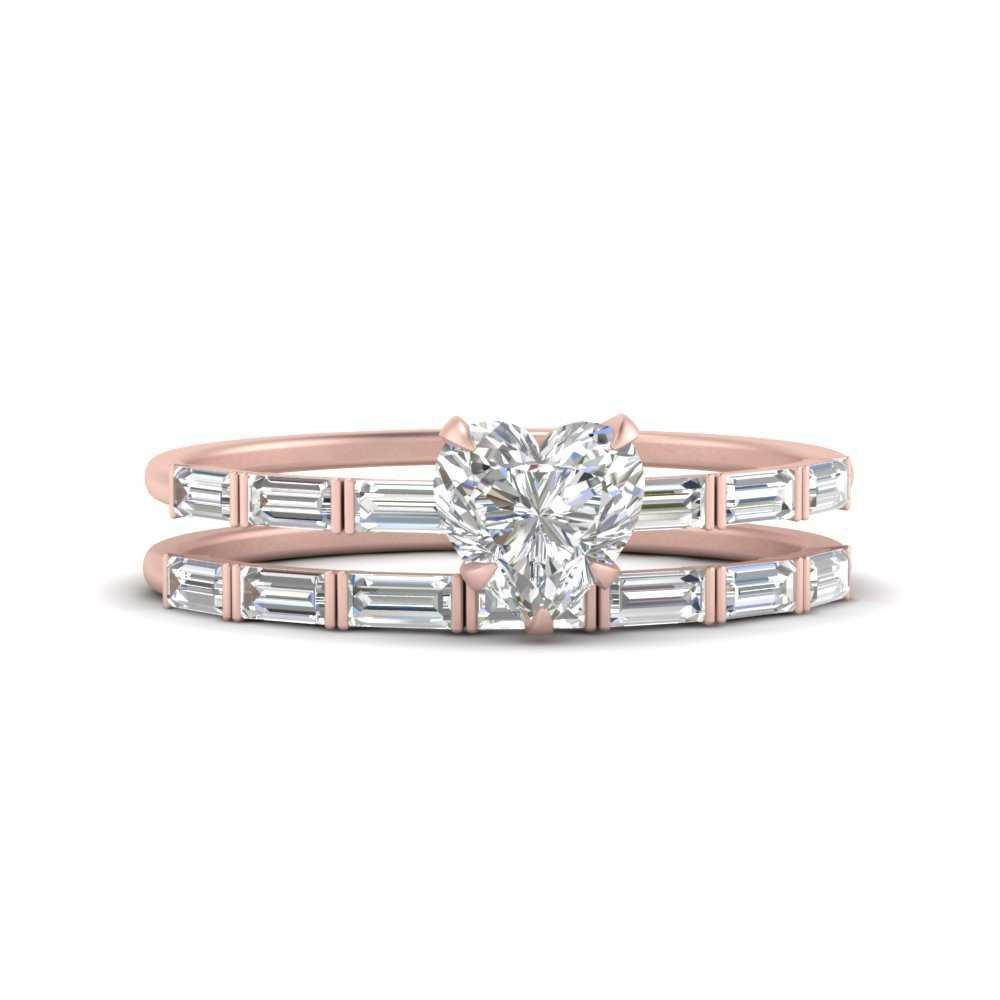 baguette-heart-shaped-wedding-band-sets-in-FD9579HT-NL-RG