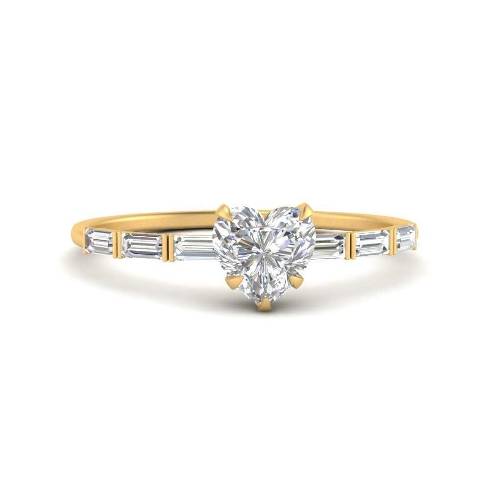 bar-set-baguette-thin-heart-shaped-engagement-ring-in-FD9579HTR-NL-YG