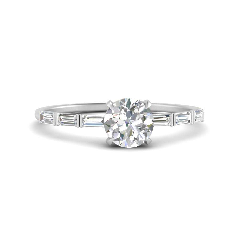 bar-set-baguette-thin-round-cut-engagement-ring-in-FD9579ROR-NL-WG