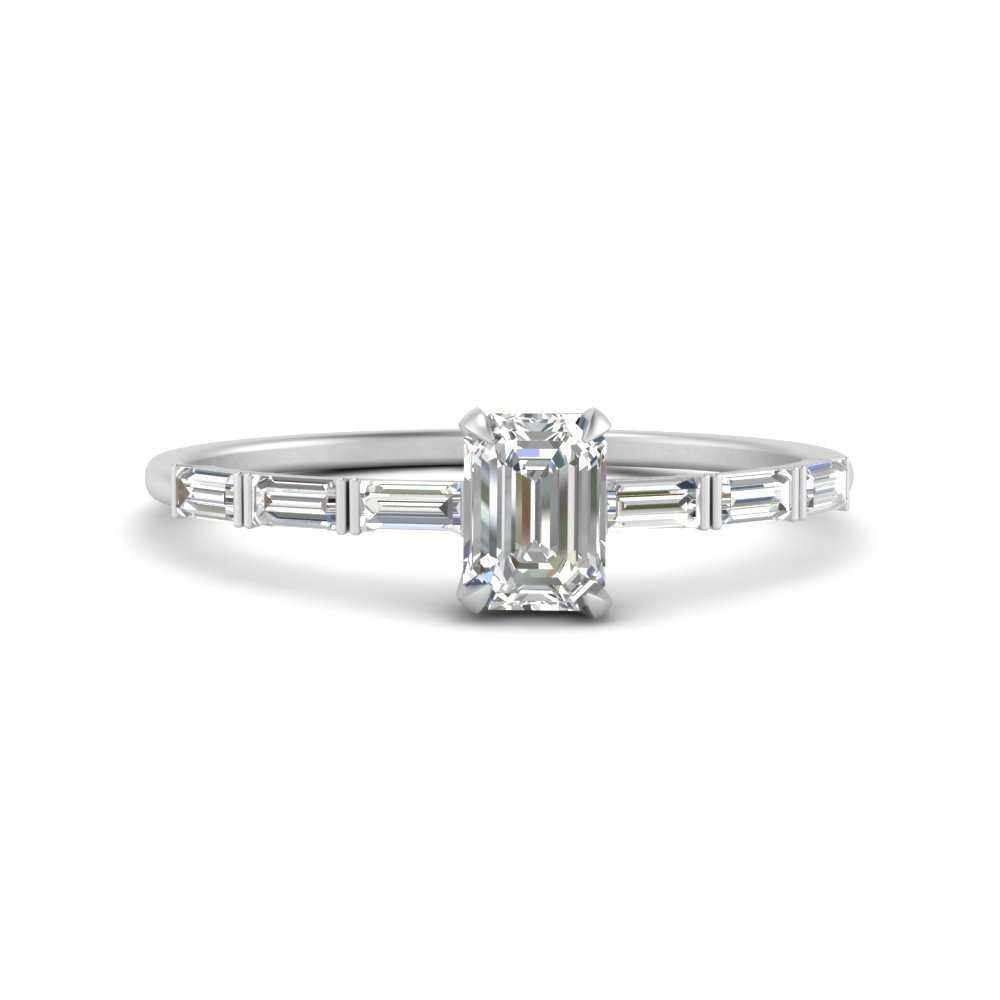 moissanite-unique-emerald-baguette-ring-in-FD9579EMR-NL-WG