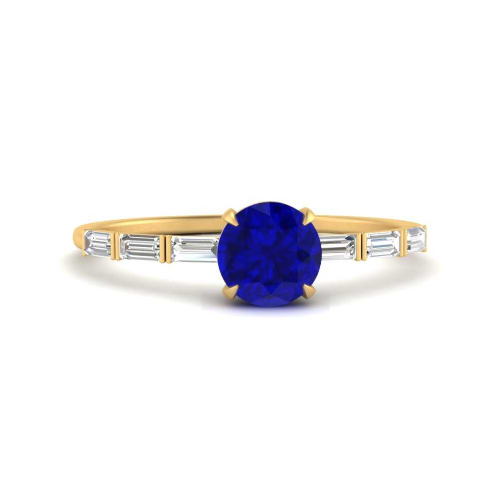 thin-sapphire-engagement-ring-with-baguette-in-FD9579RORGSABL-NL-YG