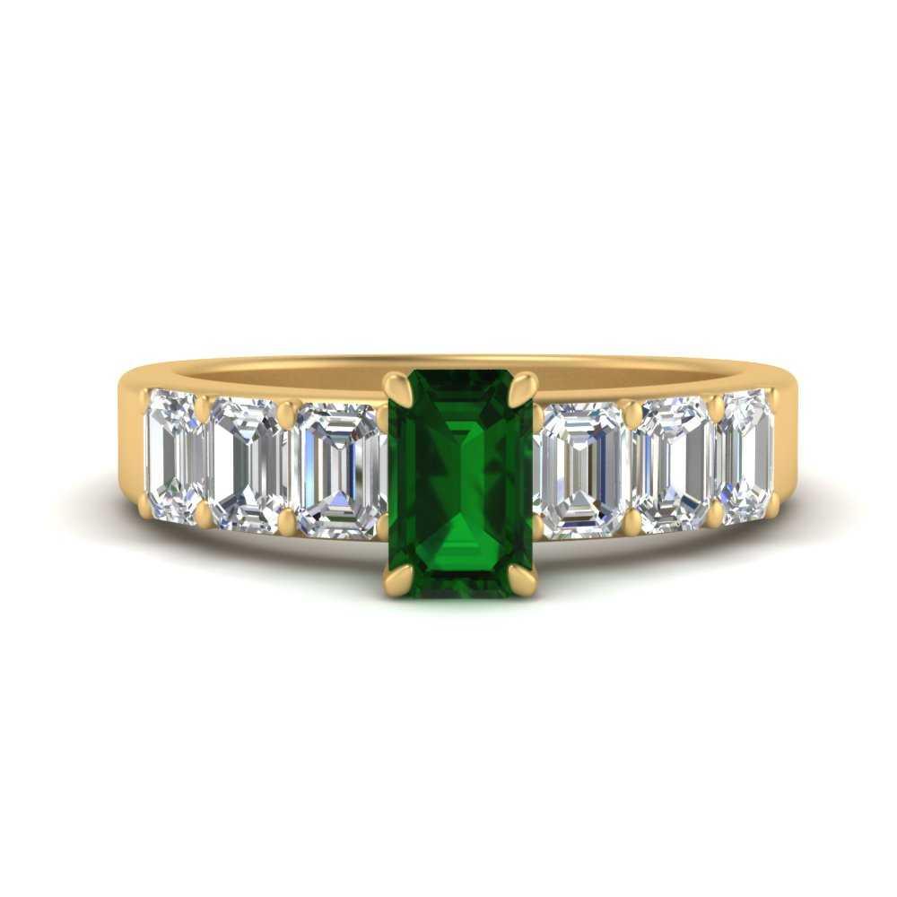 prong-emerald-engagement-ring-in-FD9591EMRGEM-NL-YG