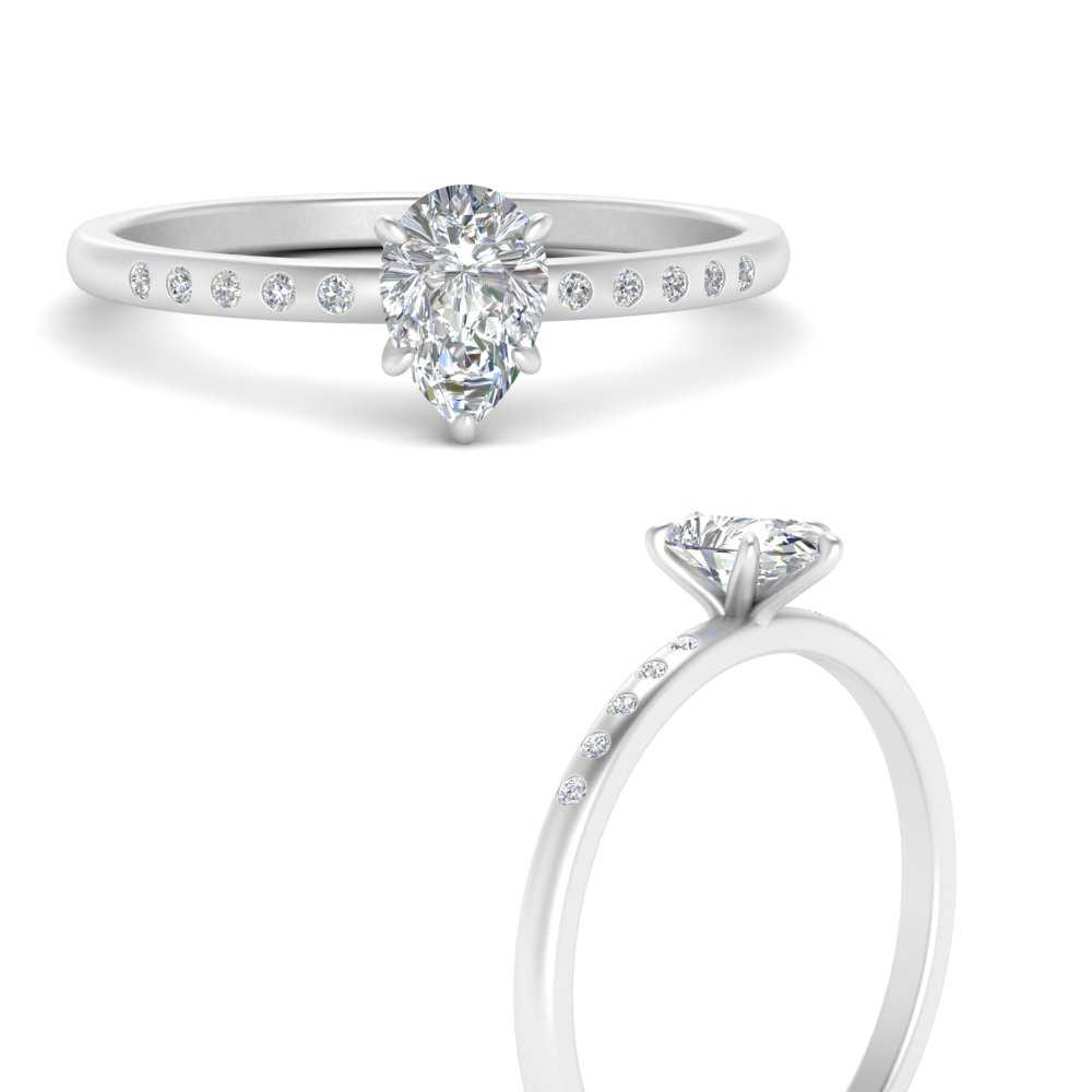 thin-bezel-set-scattered-pear-shaped-engagement-ring-in-FD9593PERANGLE3-NL-WG