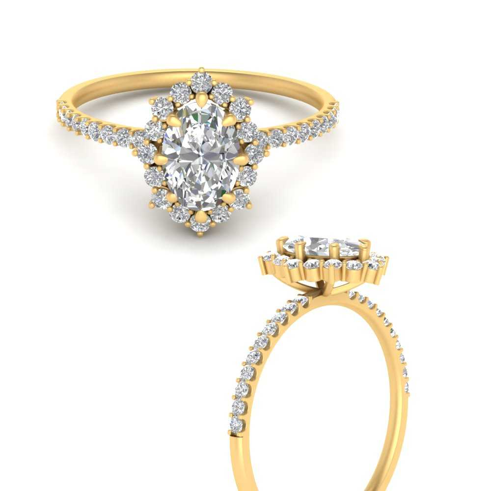 sunflower-oval-halo-diamond-engagement-ring-in-FD9596OVRANGLE3-NL-YG