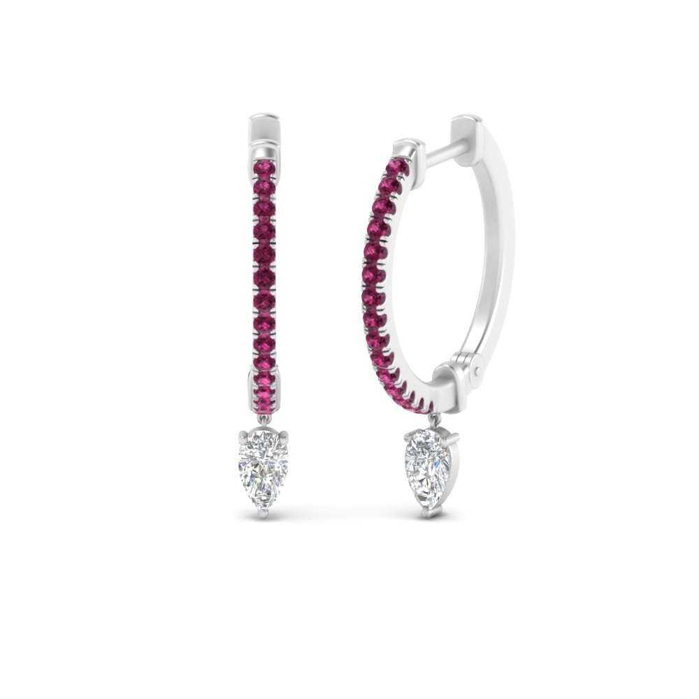 huggie-pink-sapphire-pear-earrings-in-FDEAR9598GSADRPI-NL-WG