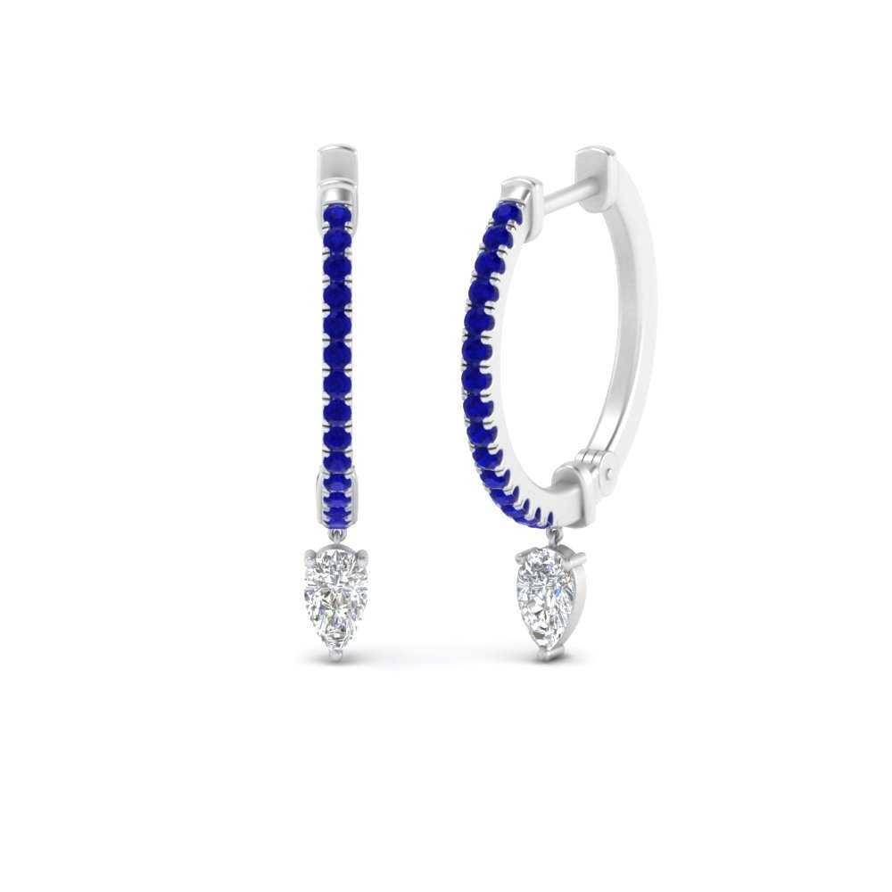 huggie-sapphire-pear-earrings-in-FDEAR9598GSABL-NL-WG