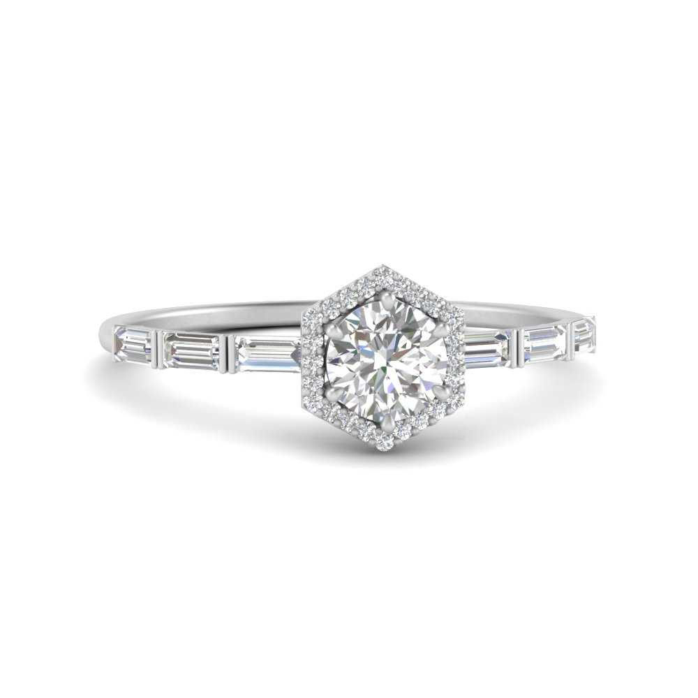 baguette-halo-round-diamond-ring-in-FD9599ROR-NL-WG
