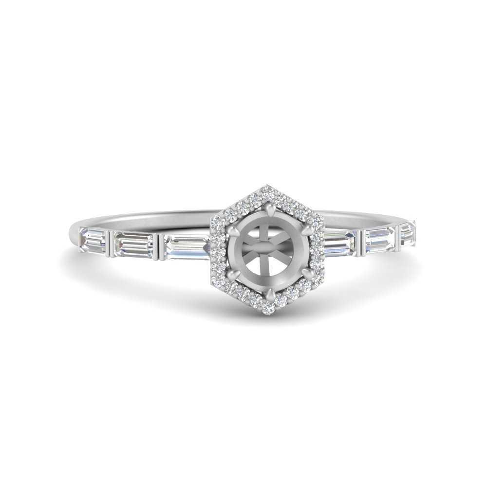 baguette-halo-semi-mount-diamond-ring-in-FD9599SMR-NL-WG