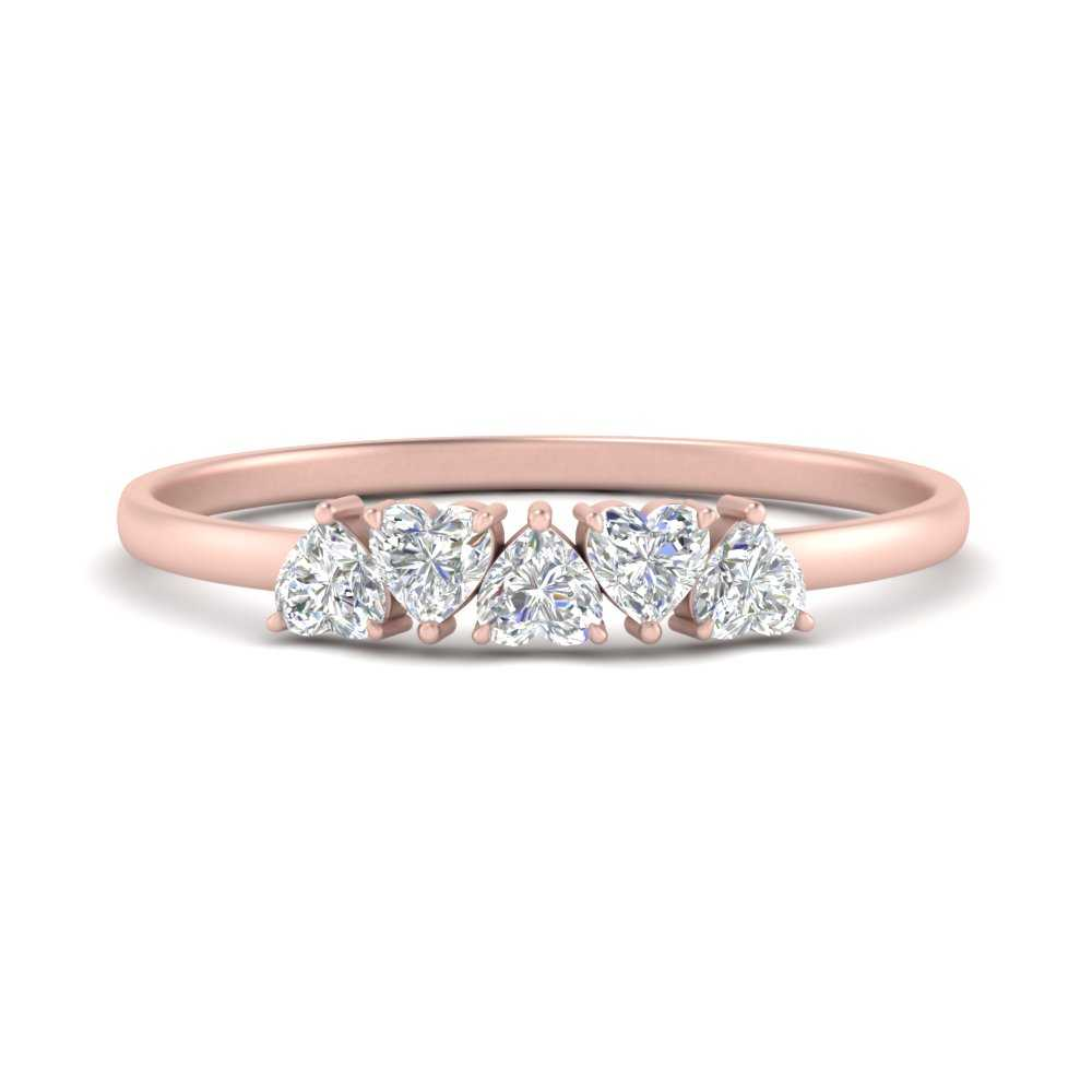 affordable-heart-shape-diamond-band-in-FD9600CB-NL-RG