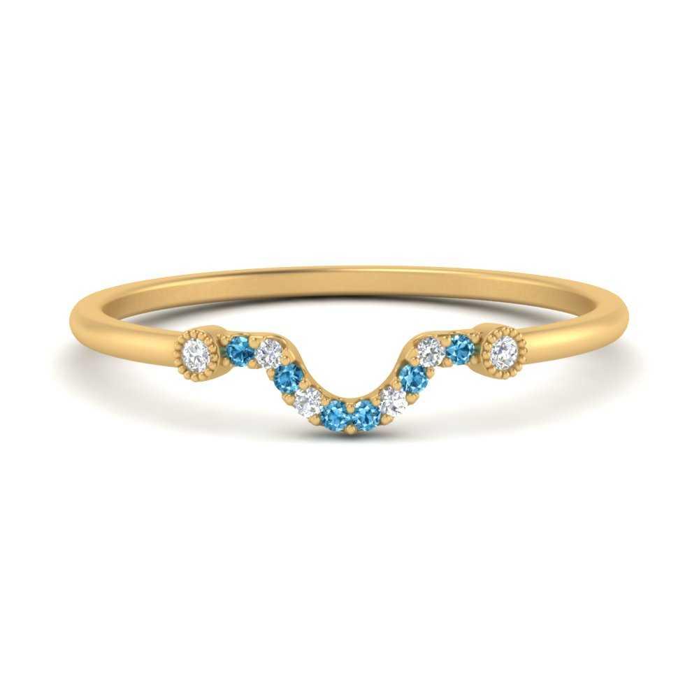vintage-curved-diamond-wedding-band-with-blue-topaz-in-FD9602BGICBLTO-NL-YG