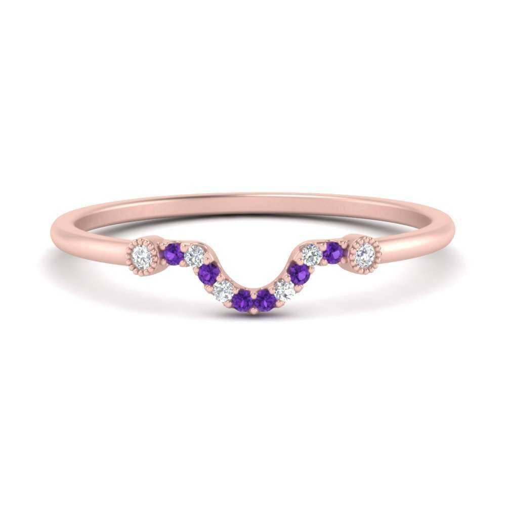 vintage-curved-diamond-wedding-band-with-purple-topaz-in-FD9602BGVITO-NL-RG