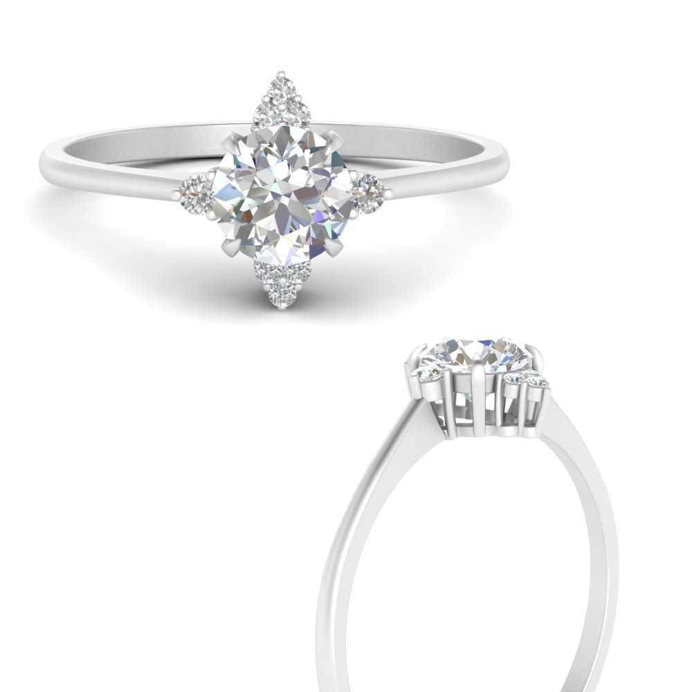 simple-elongated-lab diamond-engagement-ring-in-FD9605RORANGLE3-NL-WG