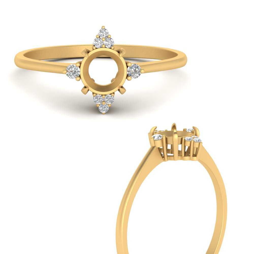 simple-elongated-semi-mount-diamond-engagement-ring-in-FD9605SMRANGLE3-NL-YG