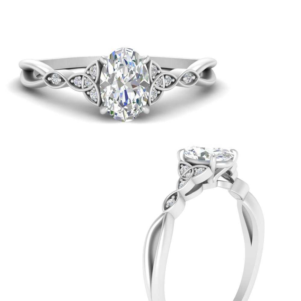 celtic-knot-split-oval-shaped-diamond-engagement-ring-in-FD9609OVRANGLE3-NL-WG