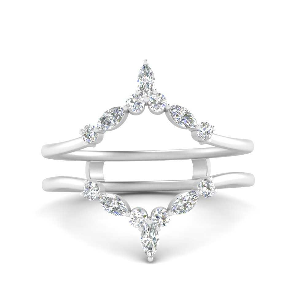 crown-diamond-ring-guard-in-FD9612B-NL-WG