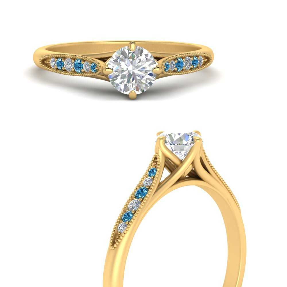 compass-cathedral-lab diamond-engagement-ring-with-blue-topaz-in-FD9626RORGICBLTOANGLE3-NL-YG