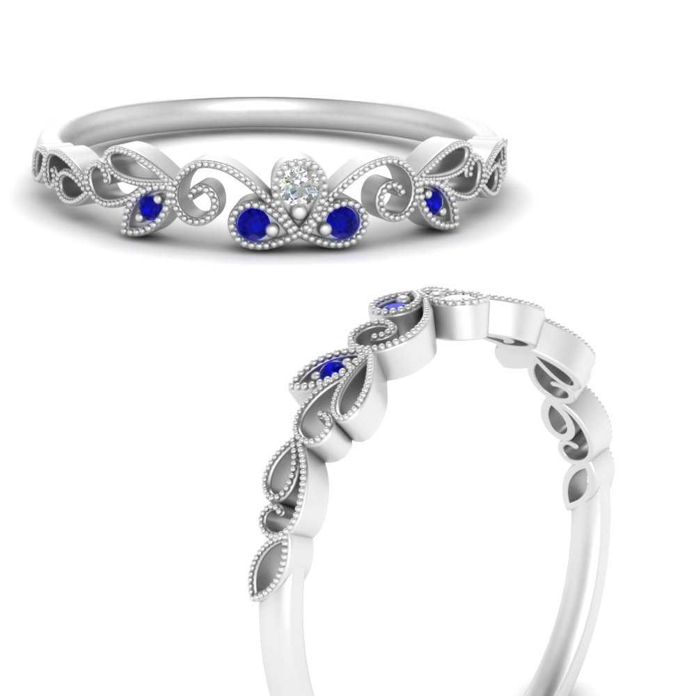 floral-filigree-delicate-sapphire-wedding-band-in-FD9628BGSABLANGLE3-NL-WG