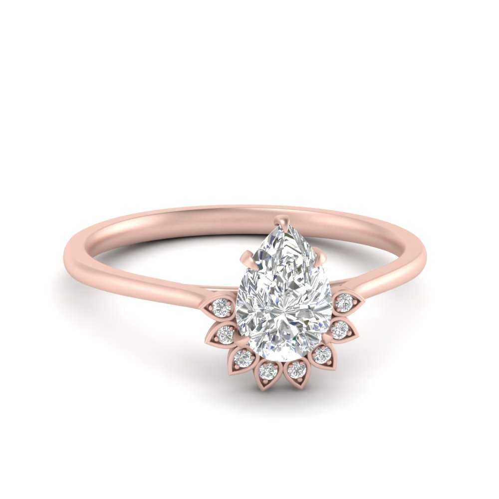 pear-crown-lab diamond-engagement-ring-in-FD9629PER-NL-RG