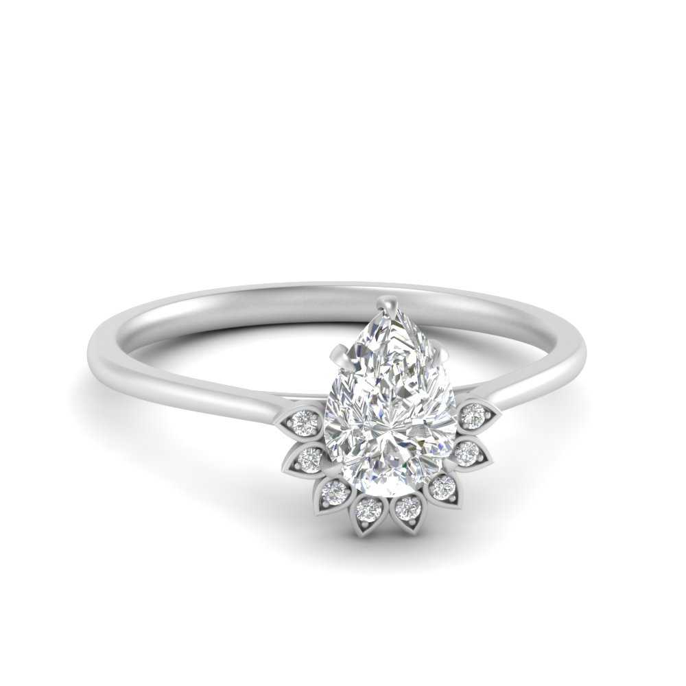 pear-crown-diamond-engagement-ring-in-FD9629PER-NL-WG