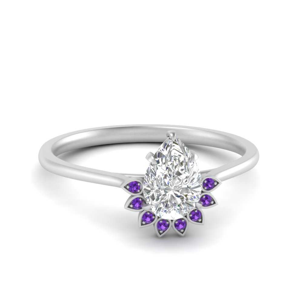 pear-crown-purple-topaz-engagement-ring-in-FD9629PERGVITO-NL-WG