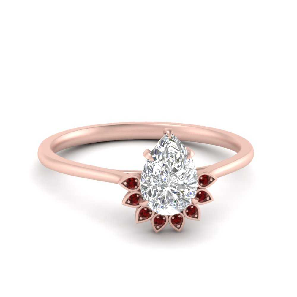 pear-crown-ruby-lab diamond engagement-ring-in-FD9629PERGRUDR-NL-RG