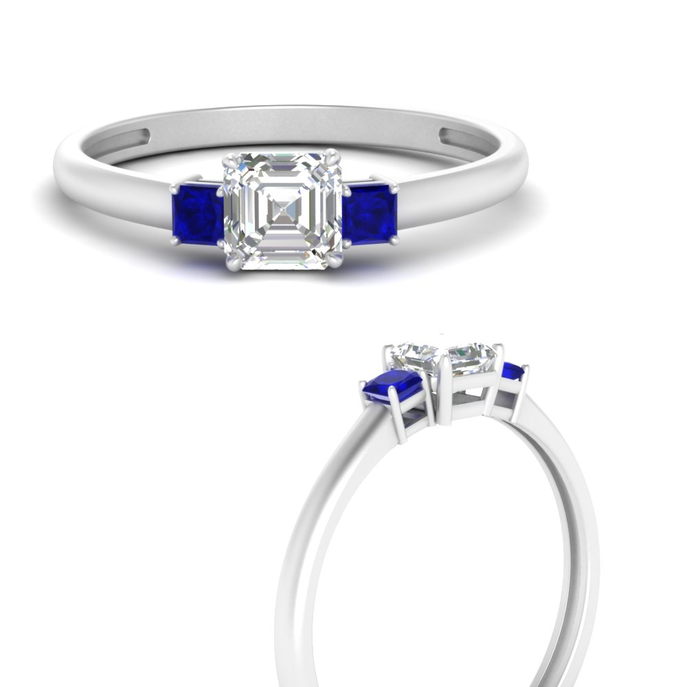 3-stone-asscher-cut-sapphire-engagement-ring-in-FD9634ASRGSABLANGLE3-NL-WG