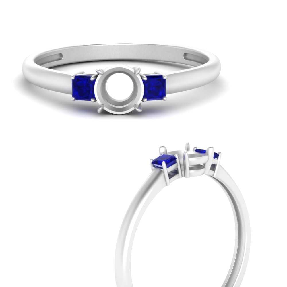 3-stone-semi-mount-sapphire-engagement-ring-in-FD9634SMRGSABLANGLE3-NL-WG