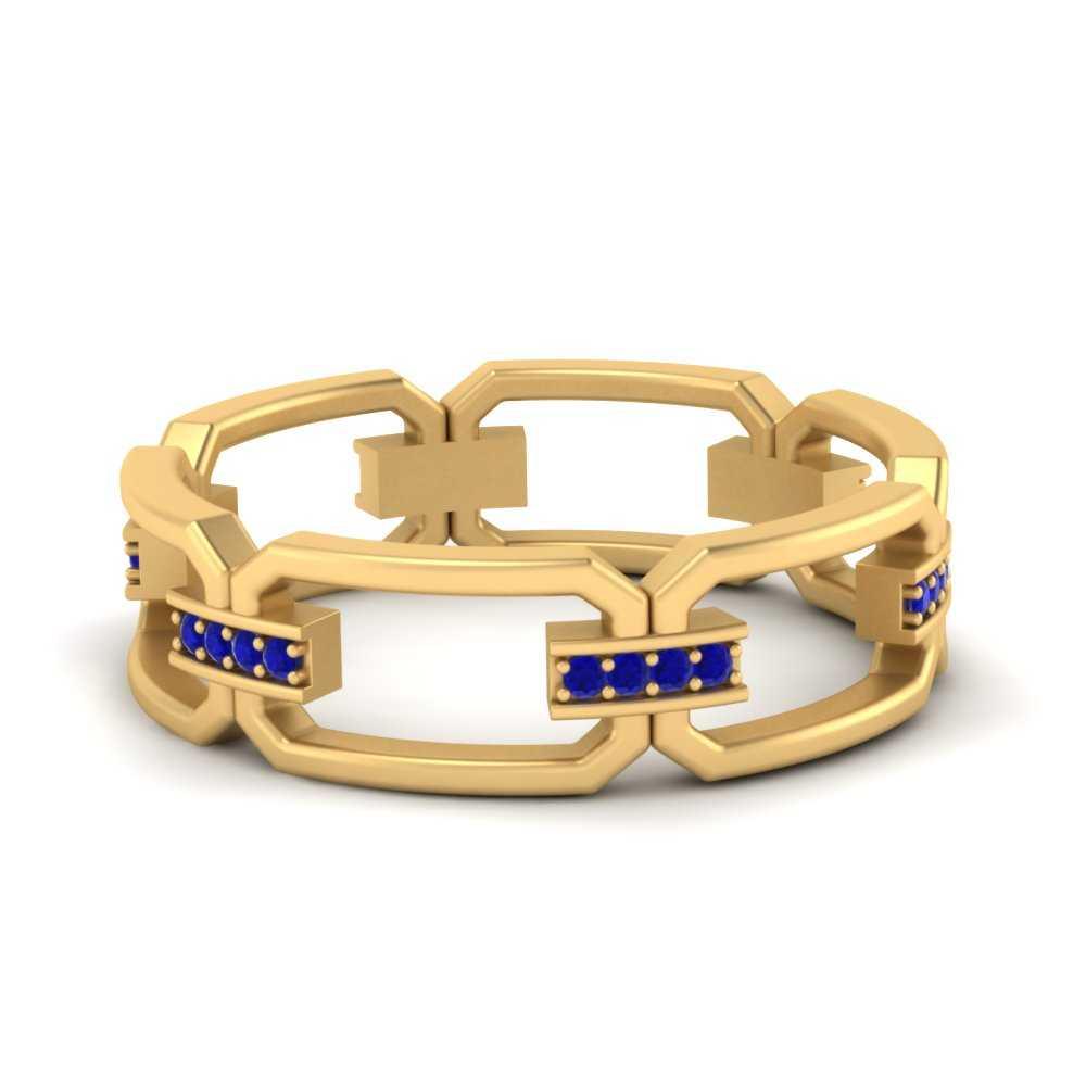 link-sapphire-wedding-ring-in-FD9644BGSABL-NL-YG
