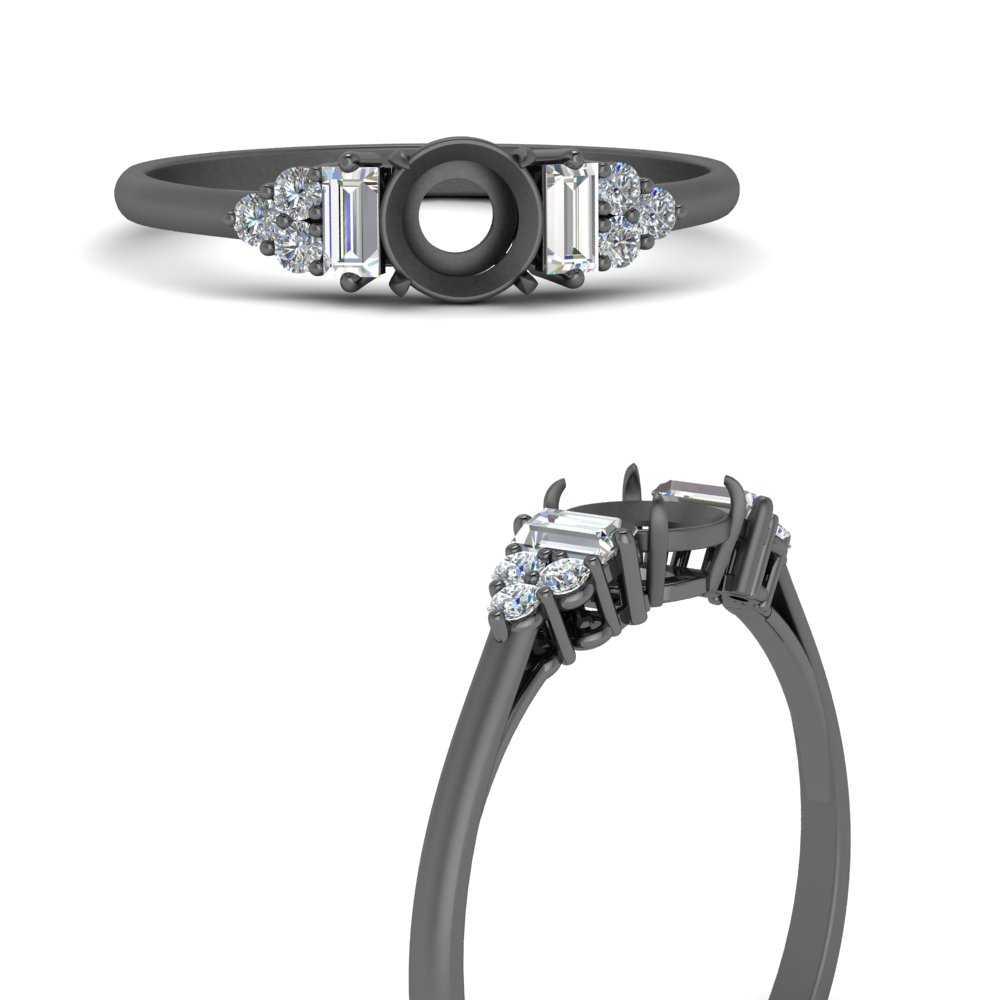 baguette-cluster-semi-mount-diamond-ring-in-FD9651SMRANGLE3-NL-BG