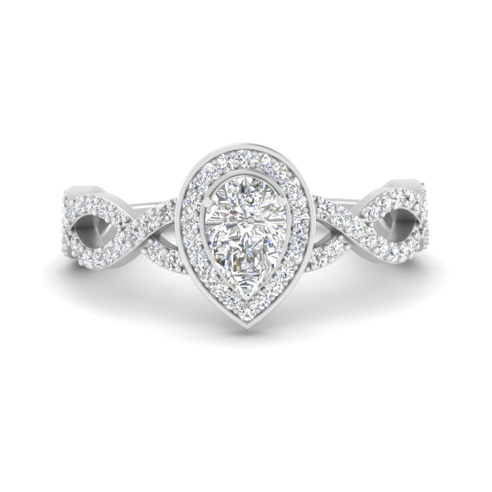 pear-intertwined-halo-diamond-engagement-ring-in-FD9653PER-NL-WG