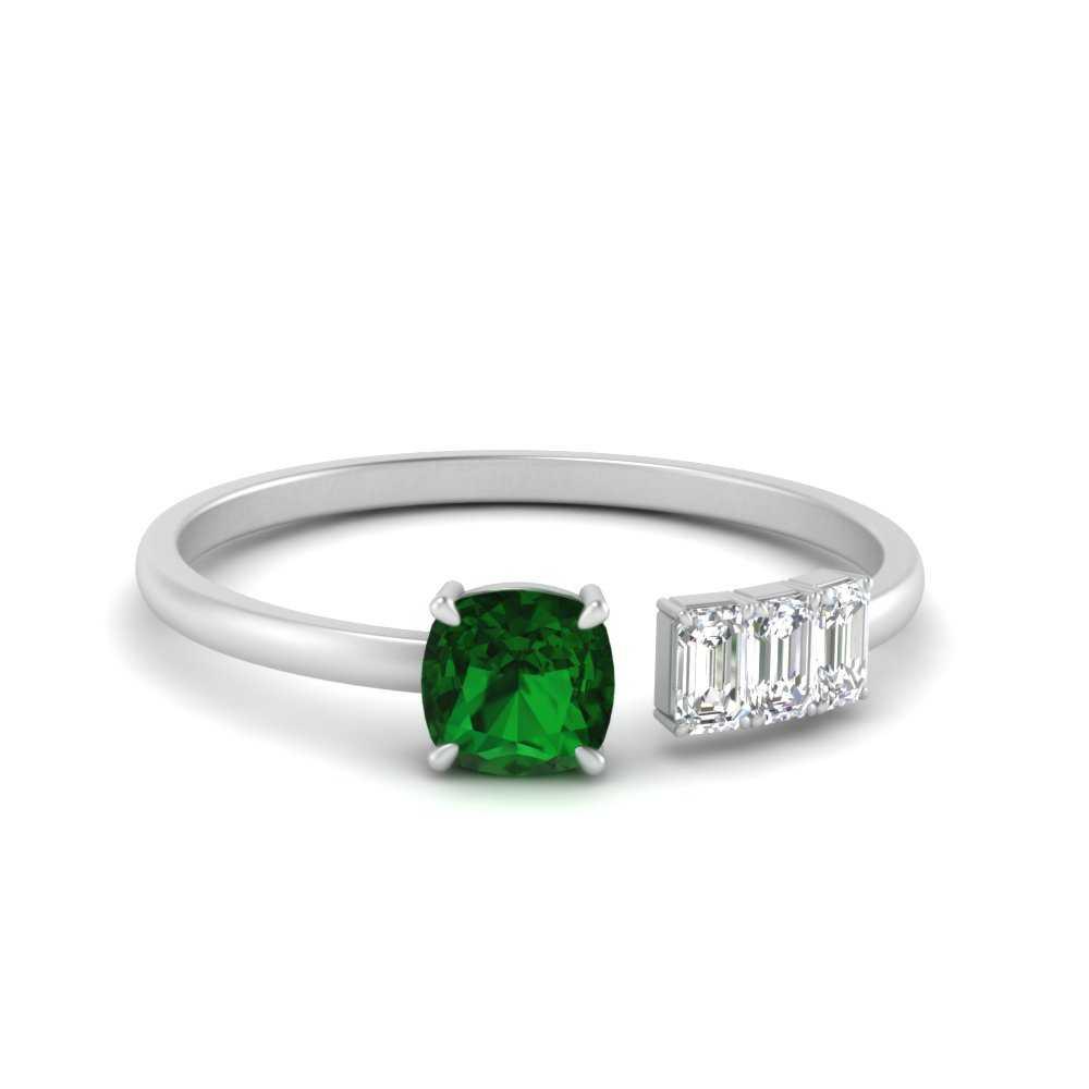 offbeat-cushion-emerald-green-emerald-ring-in-FD9655CURGEMGR-NL-WG
