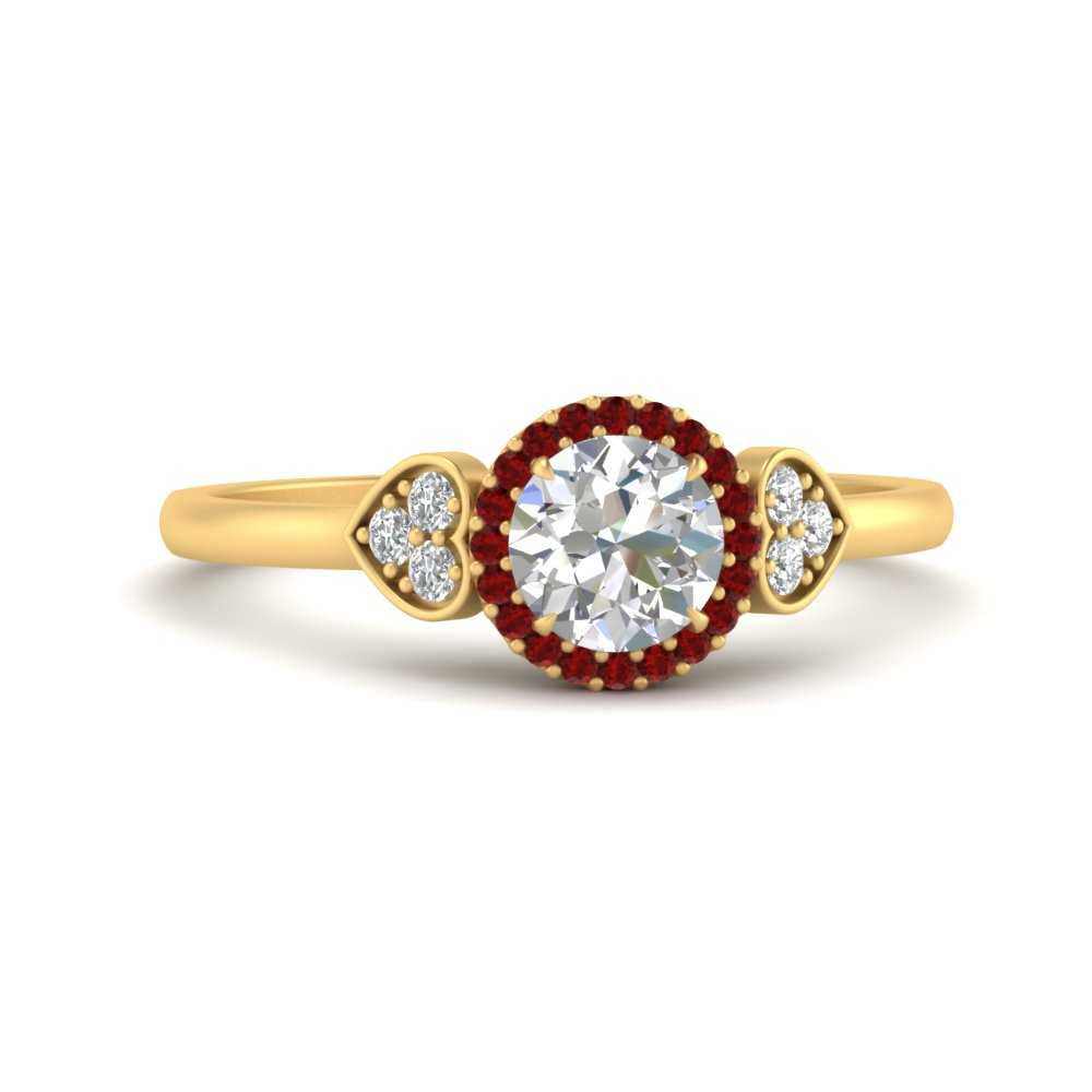 round-cluster-halo-ruby-engagement-ring-in-FD9664RORGRUDR-NL-YG