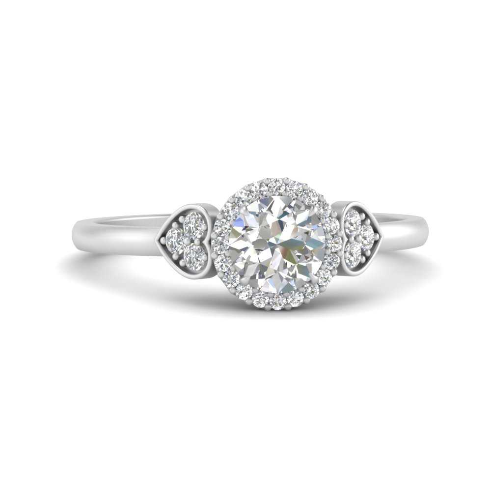 round-halo-diamond-heart-vintage-engagement-ring-in-FD65559ROR-NL-WG